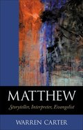 Matthew eBook