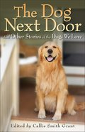 The Dog Next Door eBook
