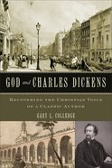 God and Charles Dickens eBook