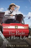 The Ride of Her Life (#03 in Lake Manawa Summers Series) eBook