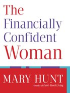 The Financially Confident Woman eBook