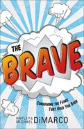 The Brave eBook