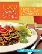 Food Family Style eBook
