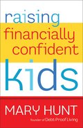 Raising Financially Confident Kids eBook