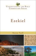 Ezekiel (Understanding The Bible Commentary Series) eBook