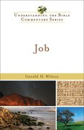 Job (Understanding The Bible Commentary Series) eBook