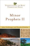 Minor Prophets II (Understanding The Bible Commentary Series) eBook