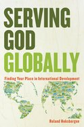 Serving God Globally eBook