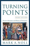 Turning Points (3rd Edition) eBook