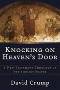 Knocking on Heaven's Door eBook