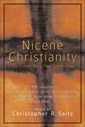 Nicene Christianity eBook