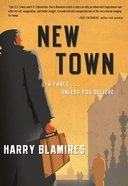 A New Town eBook