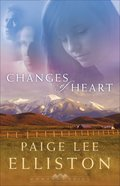 Changes of Heart (#01 in Montana Skies Trilogy Series) eBook
