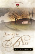Journey to Bliss (#03 in Saskatchewan Saga Series) eBook