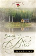 Seasons of Bliss (#04 in Saskatchewan Saga Series) eBook