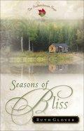 Seasons of Bliss (#04 in Saskatchewan Saga Series) eBook