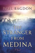 The Stranger From Medina (#03 in West Texas Sunrise Series) eBook