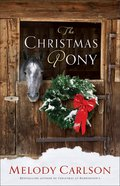 The Christmas Pony eBook