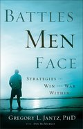 Battles Men Face eBook