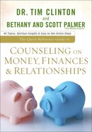 The Quick-Reference Guide to Counseling on Money, Finances, and Relationships eBook
