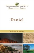 Daniel (Understanding The Bible Commentary Series) eBook