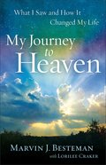 My Journey to Heaven eBook