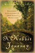 A Hobbit Journey eBook