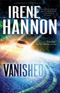 Vanished (#01 in Private Justice Series)