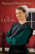 The Lesson (#03 in Stoney Ridge Seasons Series) eBook