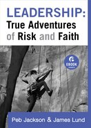 Sacrifice: True Adventures of Risk and Faith eBook