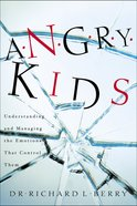 Angry Kids eBook