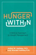 Hunger Within eBook