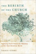 The Rebirth of the Church eBook