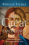 The Great Emergence eBook