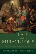 Paul and the Miraculous eBook