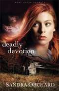 Deadly Devotion (#01 in Port Aster Secrets Series) eBook