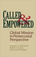 Called and Empowered eBook