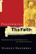 Performing the Faith eBook