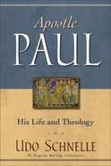 Apostle Paul eBook