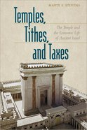 Temples, Tithes, and Taxes eBook