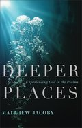 Deeper Places eBook