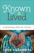 Known and Loved eBook