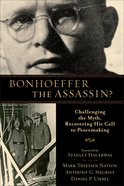 Bonhoeffer the Assassin? eBook