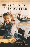 The Artist's Daughter eBook
