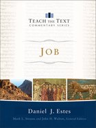 Job (Teach The Text Commentary Series) eBook