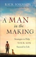 A Man in the Making eBook