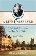A Life Observed eBook