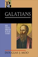 Galatians (Baker Exegetical Commentary On The New Testament Series) eBook