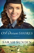 On Distant Shores (#02 in Wings Of The Nightingale Series) eBook