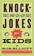 Knock-Knock Jokes For Kids eBook